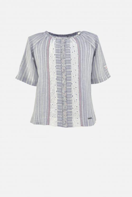 Bluză de vară pentru fete Patterns
