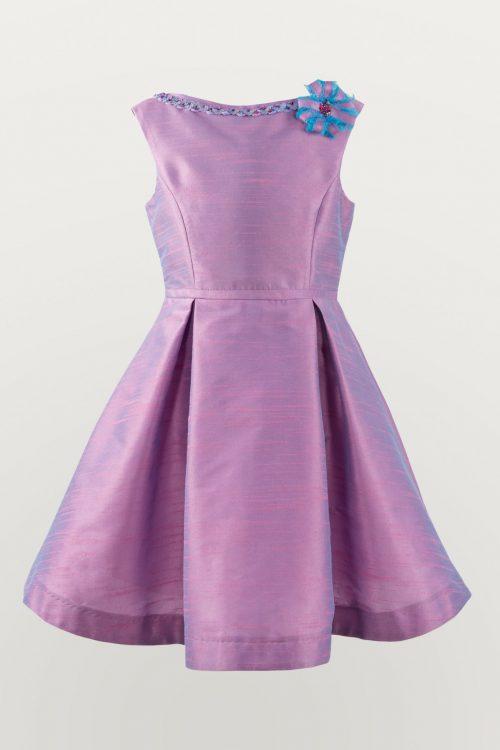 Rochie pentru fete Lilla Lavender