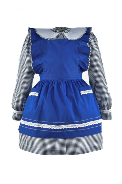 Uniformă de școală pentru fete Pepite