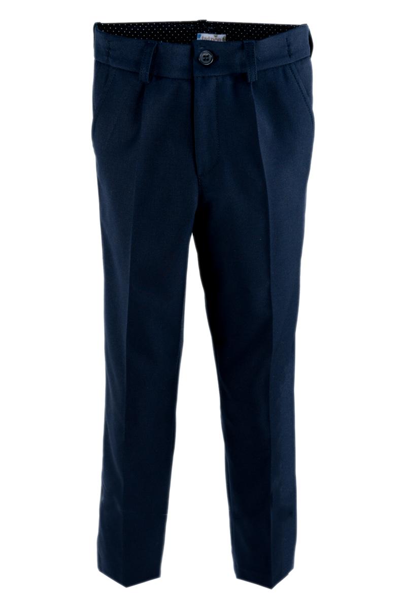 Pantaloni de școală pentru băieți Blues