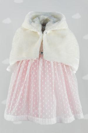 Trusou botez fetite Pink Princess