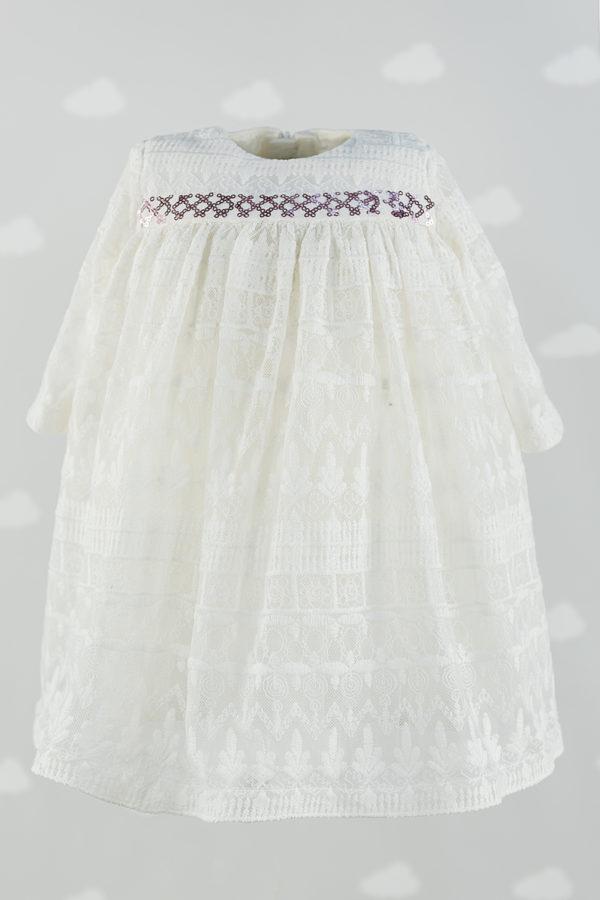 rochita botez fetite White Princess