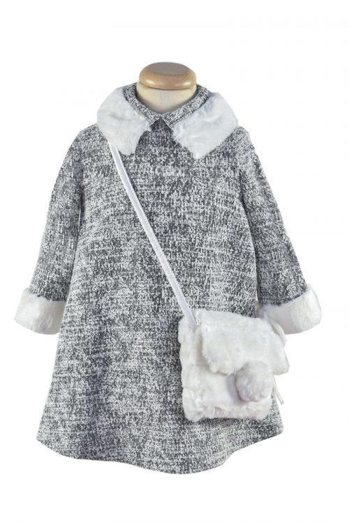 Rochie pentru fetițe Snowgirl