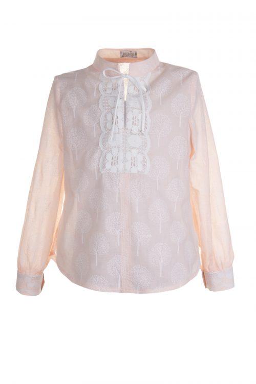 Bluză pentru fete Iolanda