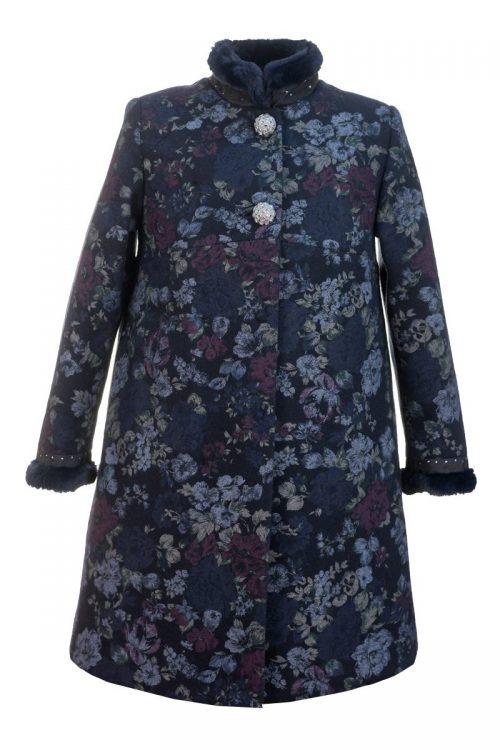 Palton de lână pentru fete Sophia