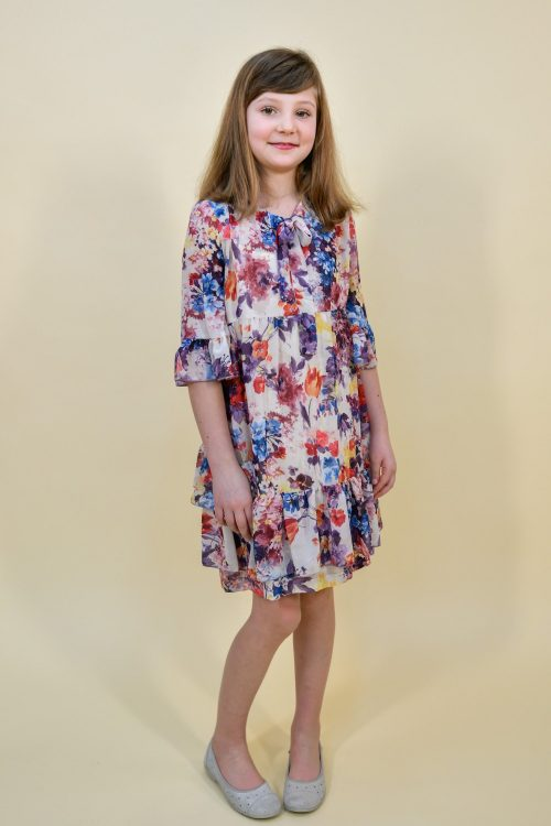 Rochie de vară pentru fete Ariana
