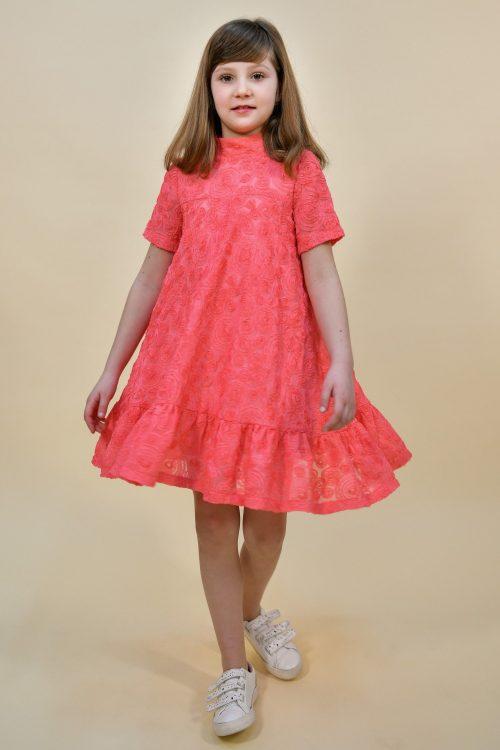 Rochie de vară pentru fete Skylar- Frez