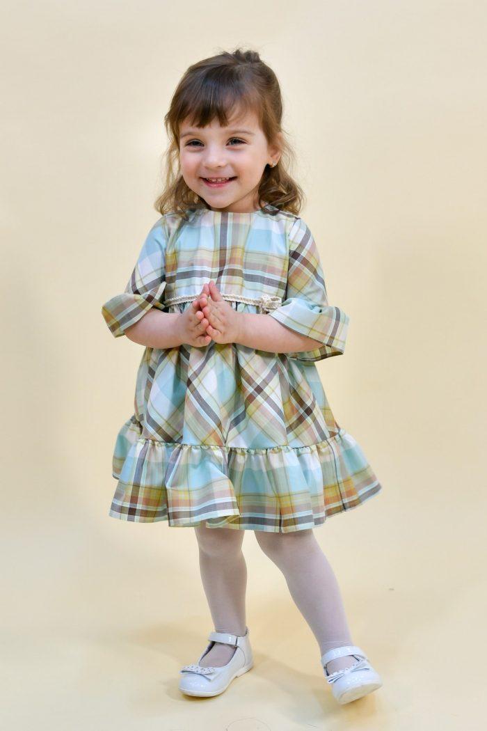 Rochie pentru fetițe Madeline