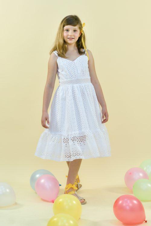 Rochie de vară pentru fete Caliope