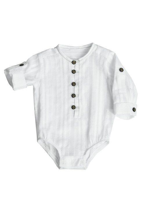 Cămașă-body pentru bebeluși Oti