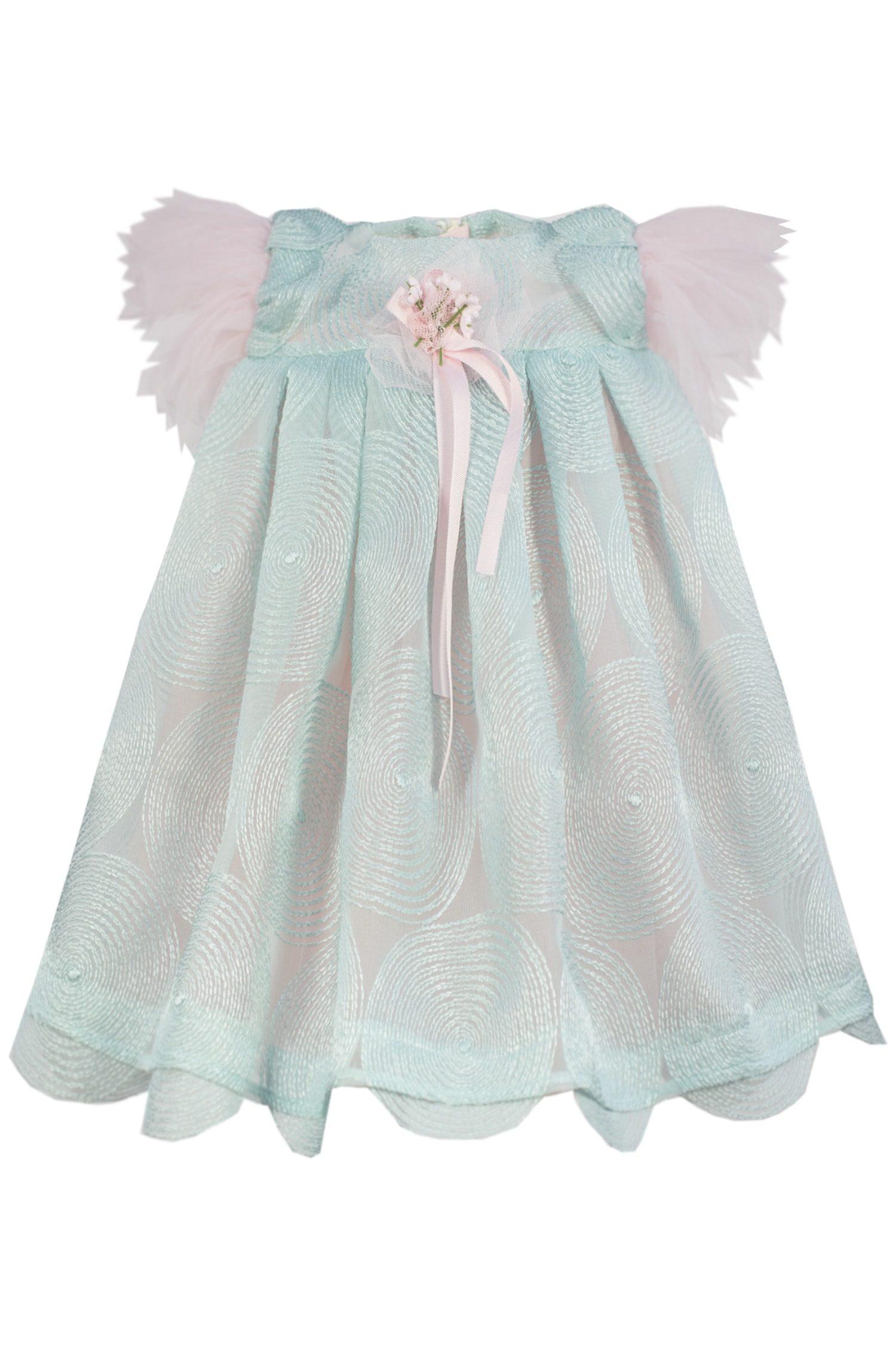 Rochie de botez pentru fetițe Rania