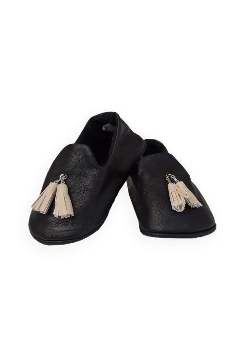 Papucei pentru bebeluși Traian