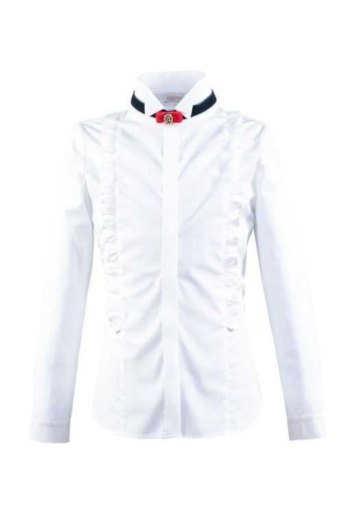 Cămașă albă pentru fete Victoria
