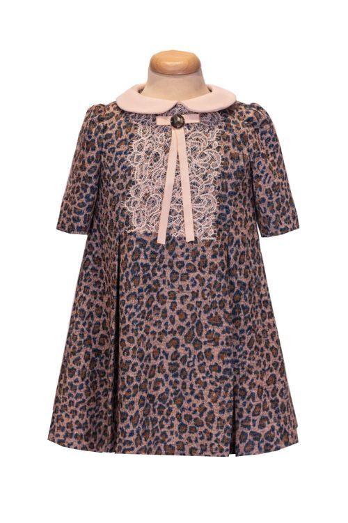 Rochie pentru fete Leona