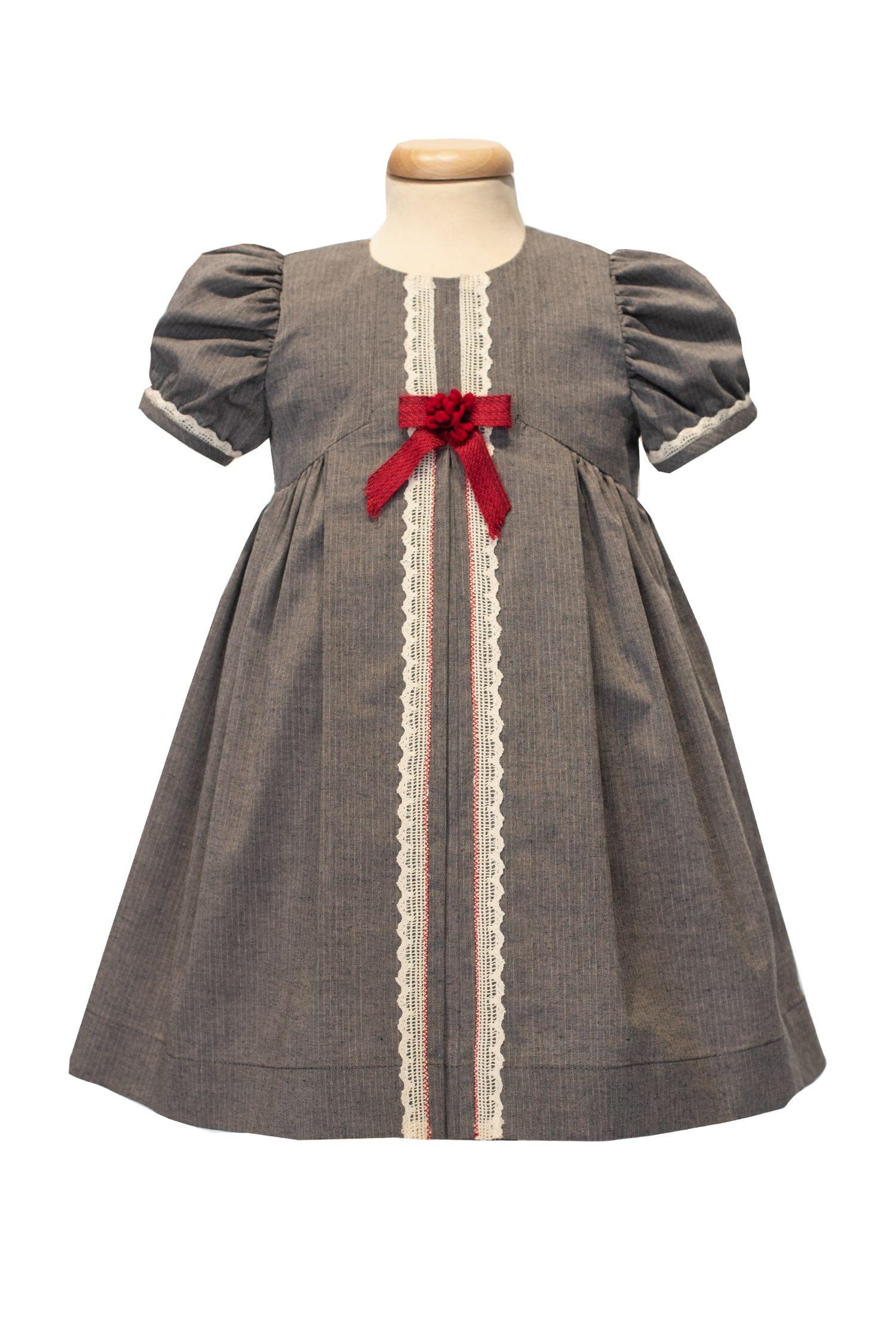 Rochie de primăvară pentru fete Adele