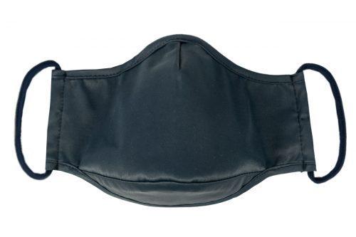 Mască de protecție Navy Grey