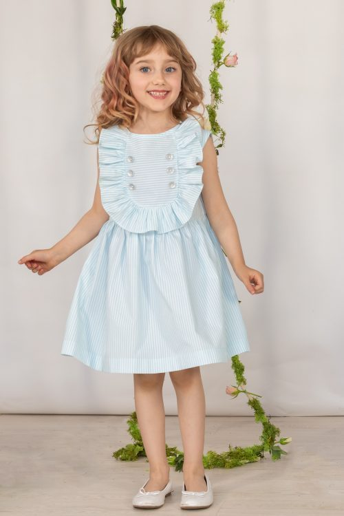 Rochie de vara pentru fete Marina