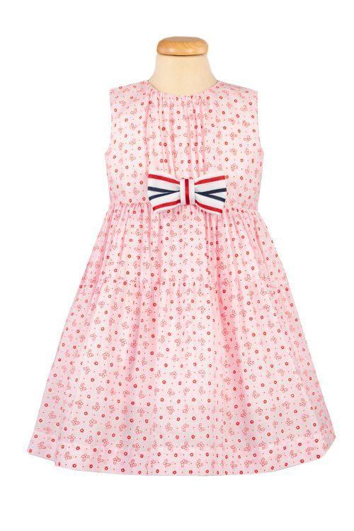 Rochie de vară pentru fete Iarina