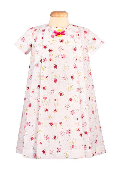 Rochie de vară pentru fete Lia