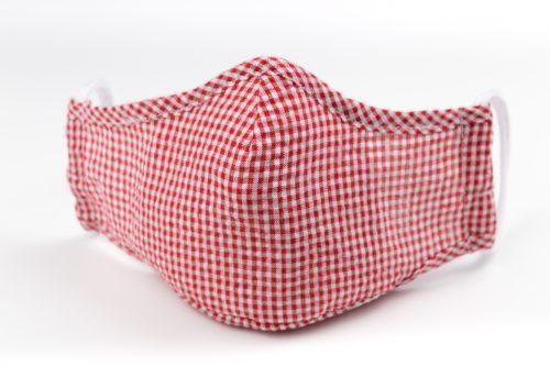 Mască textilă de protecție Summer Picnic