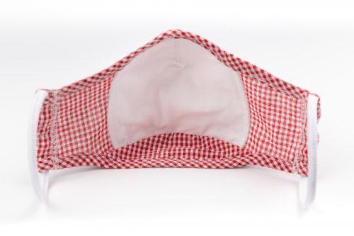 Mască textilă de protecție Summer Picnic Spate