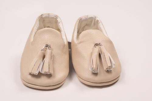 Papucei pentru bebe Ethan/vasco