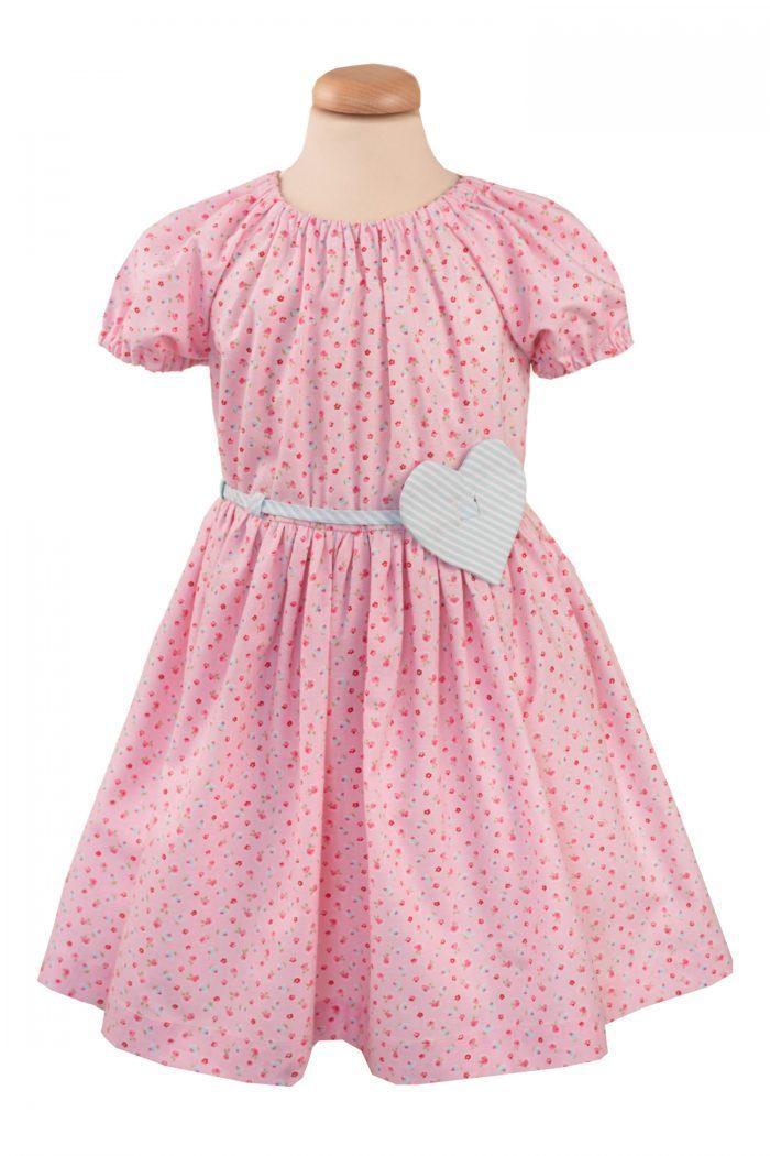 Rochie de vară pentru fete Gloria