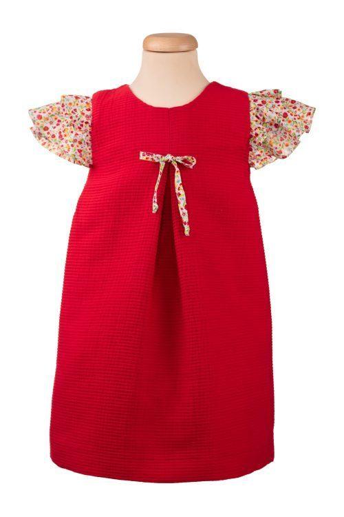 Rochie de vară pentru fete Annise
