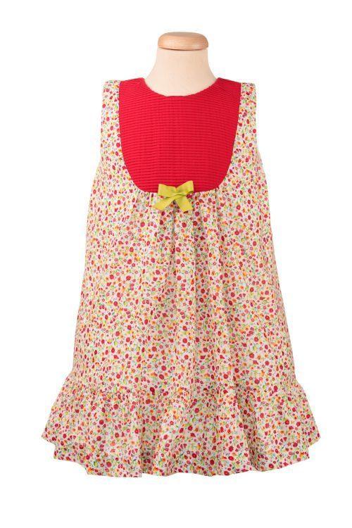 Rochie de vară pentru fete Esthera