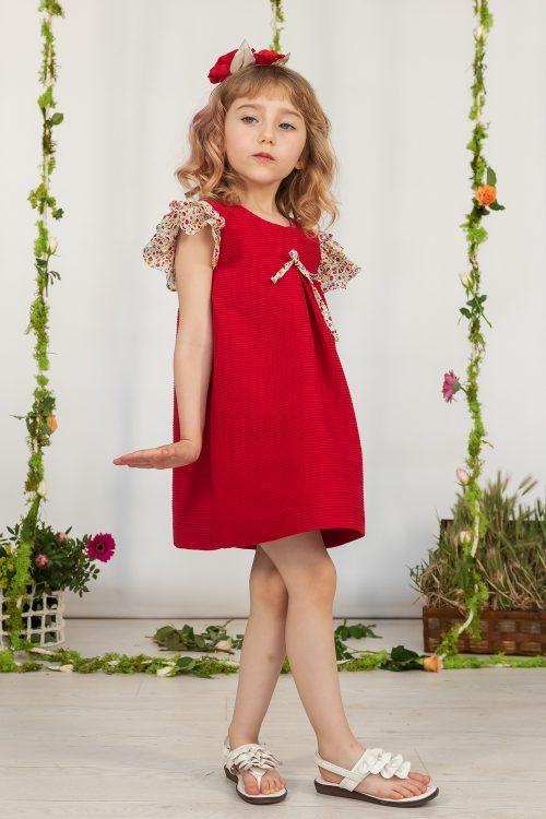 Rochie de vara pentru fete Annise