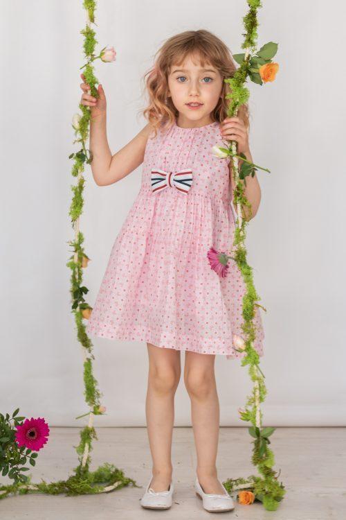 Rochie de vara pentru fete Iarina