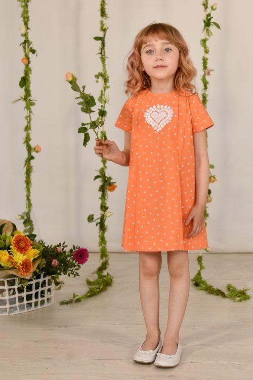 Rochie de vara pentru fete Sonia