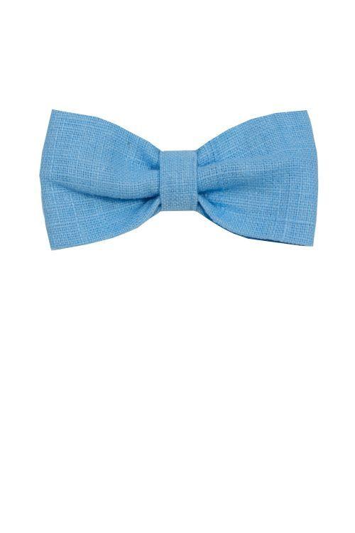 Papion pentru băieți Blu