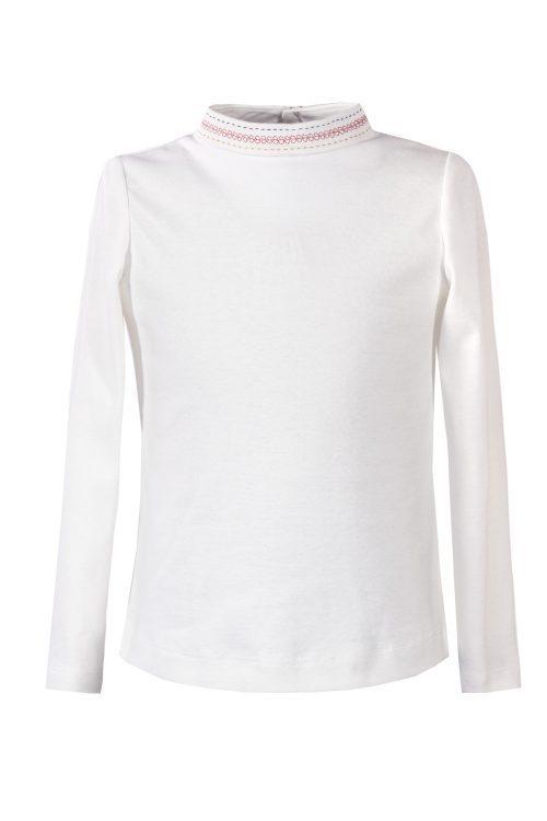 Bluză de școală pentru fete Ilinca