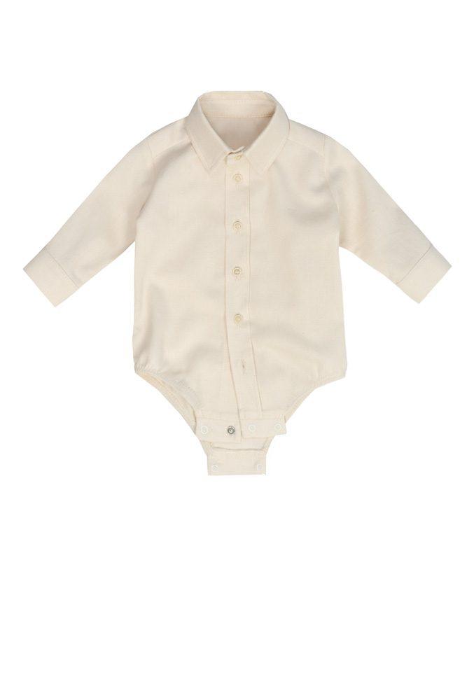 Cămașă body pentru bebeluși Iunian