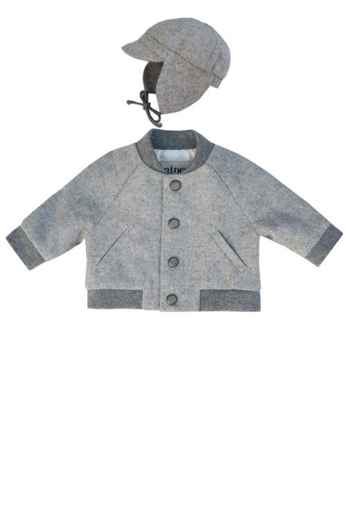 Jachetă pentru băieței Adyn