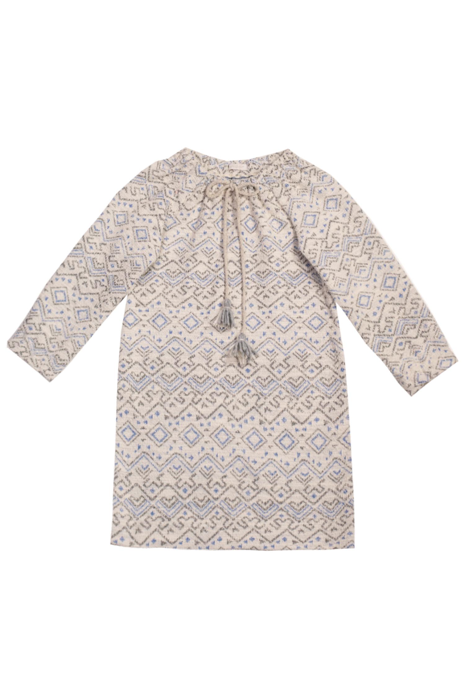 Rochie pentru fete Deanna bleu