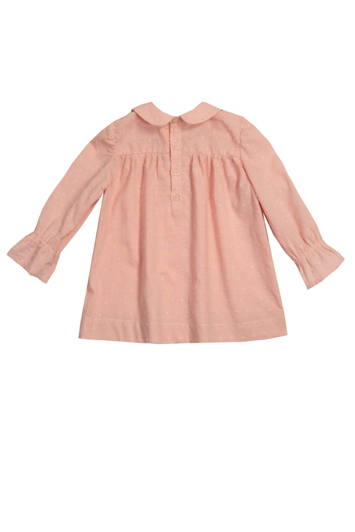 Bluzî pentru fete Noemi - Spate