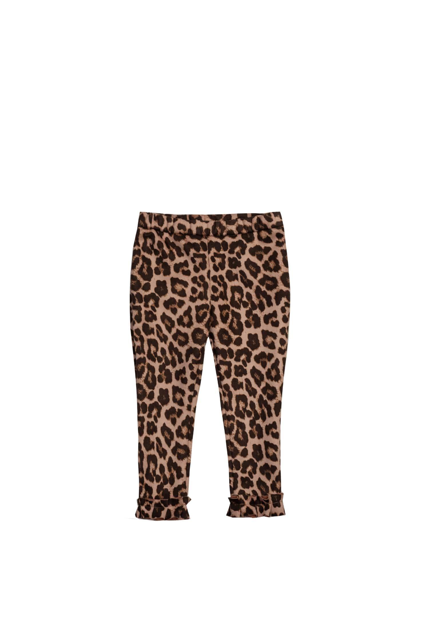 Pantaloni pentru fete Noemi