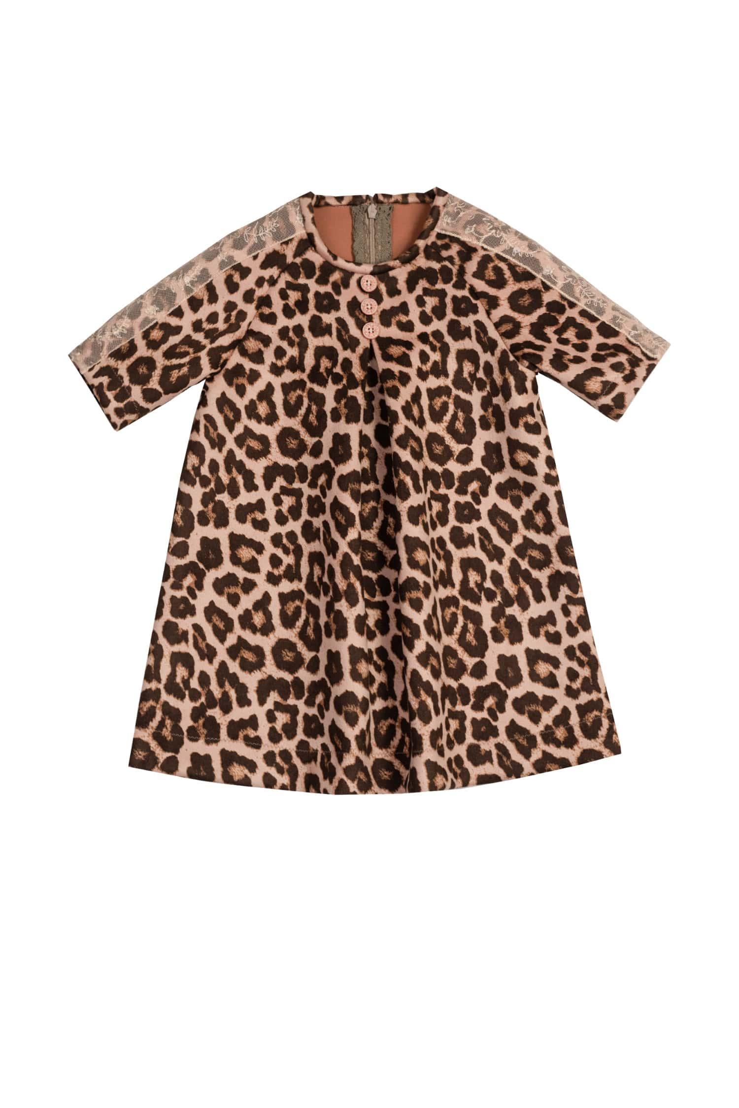 Rochie pentru fete Noemi