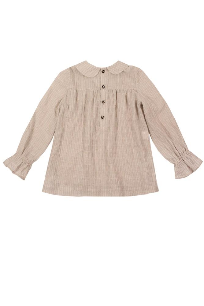 Bluză pentru fete Briana - spate