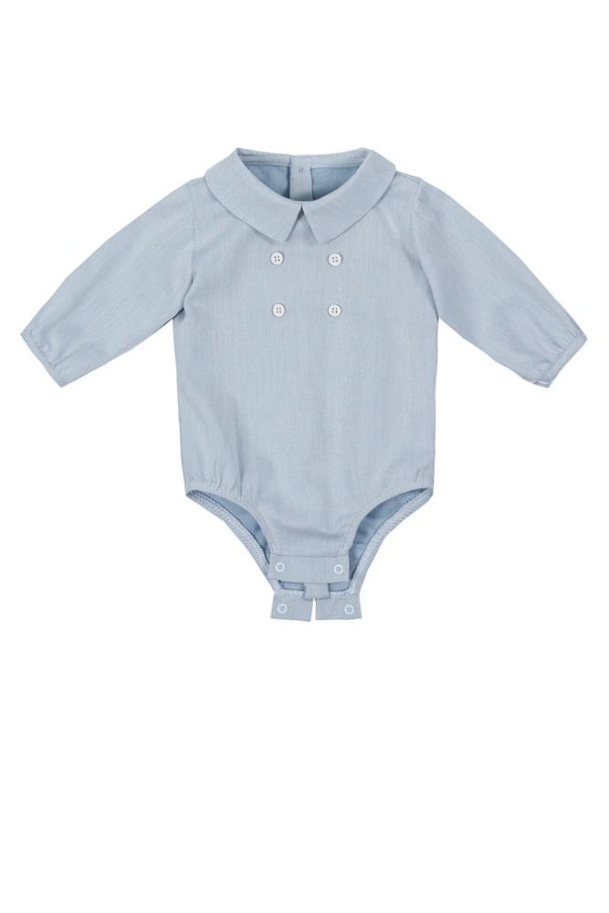 Cămașă-body pentru bebeluși Elian