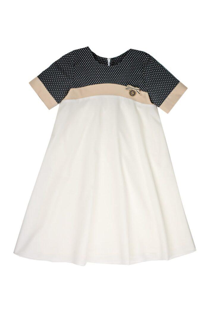 Rochie de primăvară pentru fete Dina