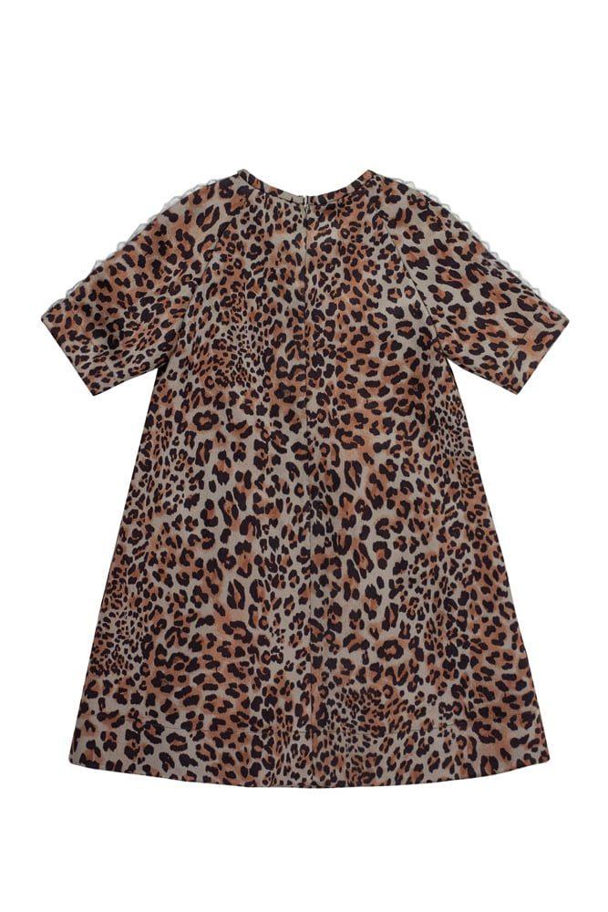 Rochie pentru fete Briana - spate