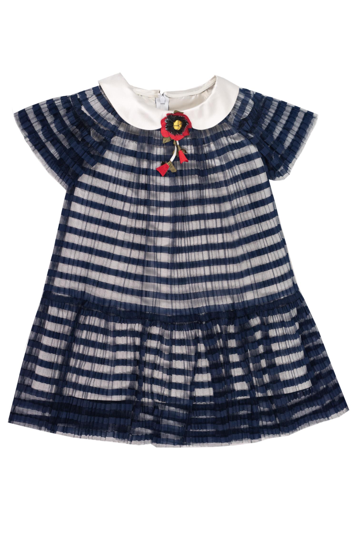Rochie de dantelă pentru fete Analisa
