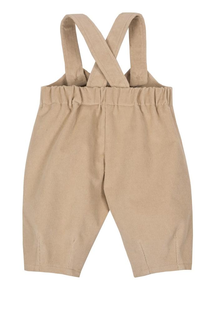 Pantaloni pentru bebeluși Aldo - spate