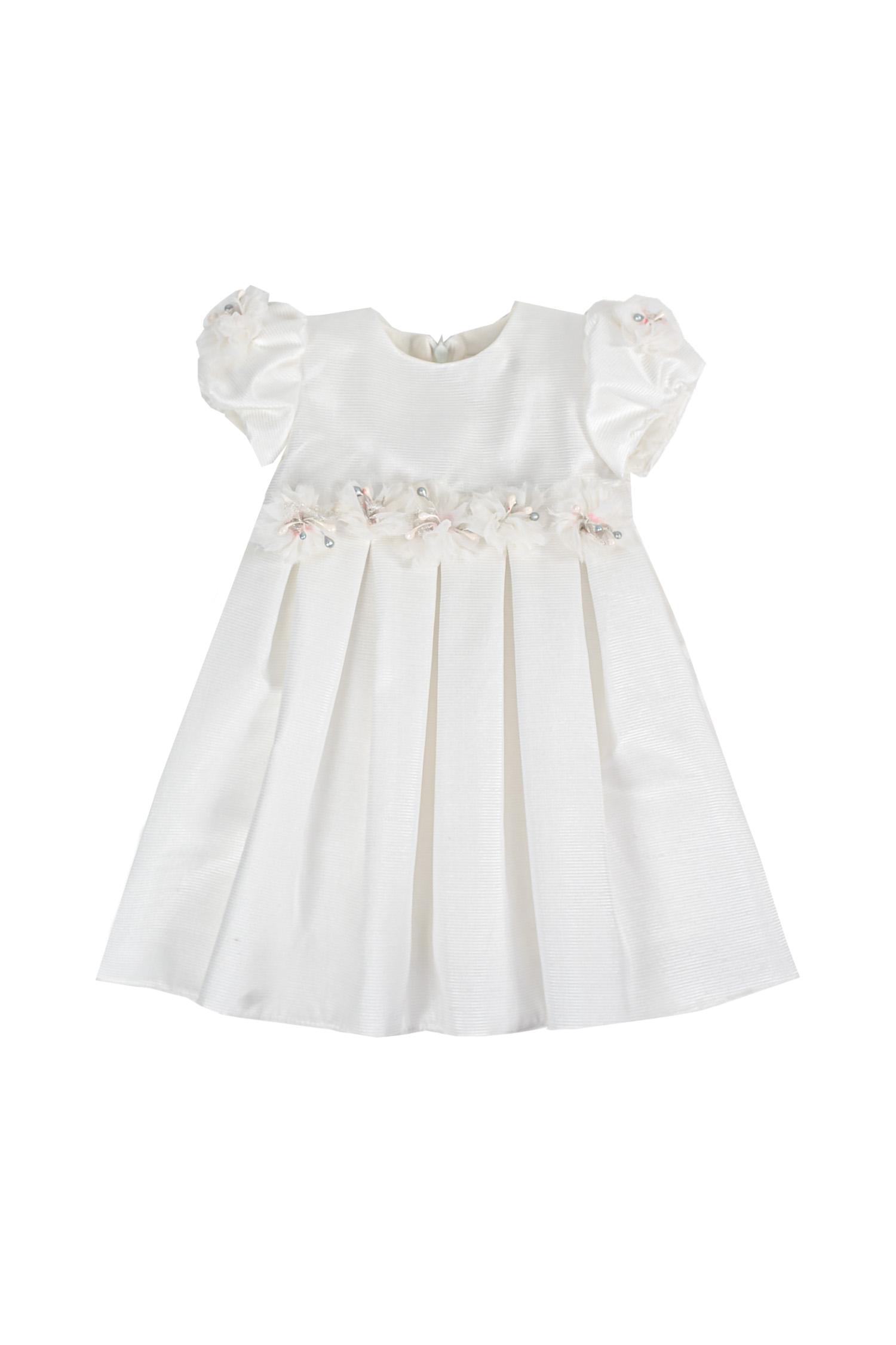 Rochie de botez pentru fetițe Aurora