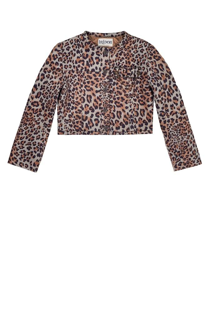Jachetă pentru fete Briana