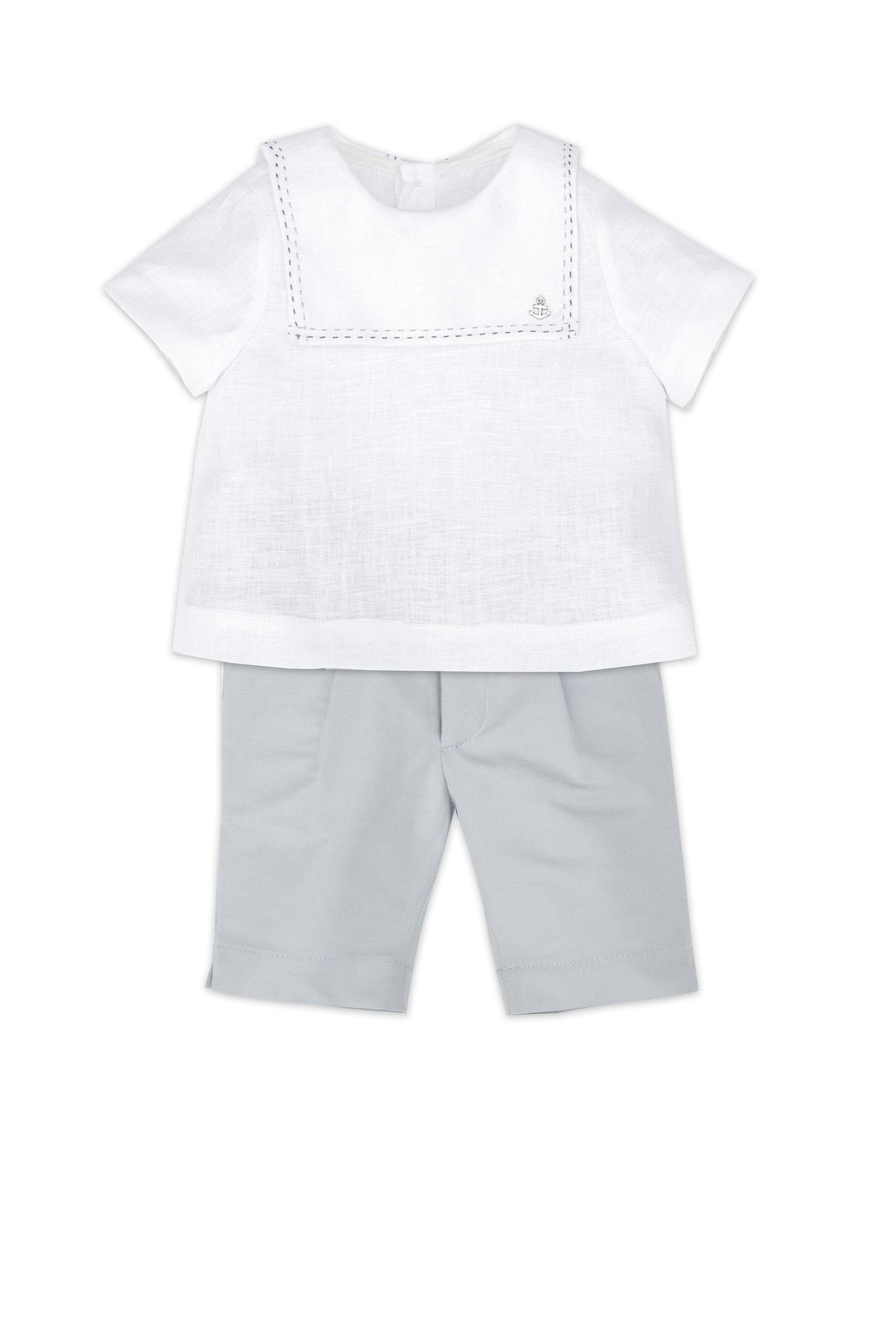 Set pentru bebeluși Flavius